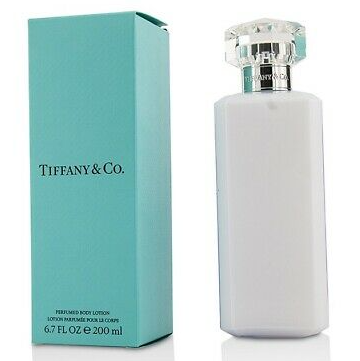 Tiffany Body Lotion