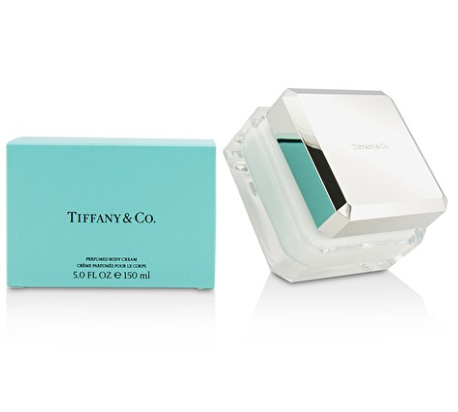 Tiffany Perfumed Body Cream