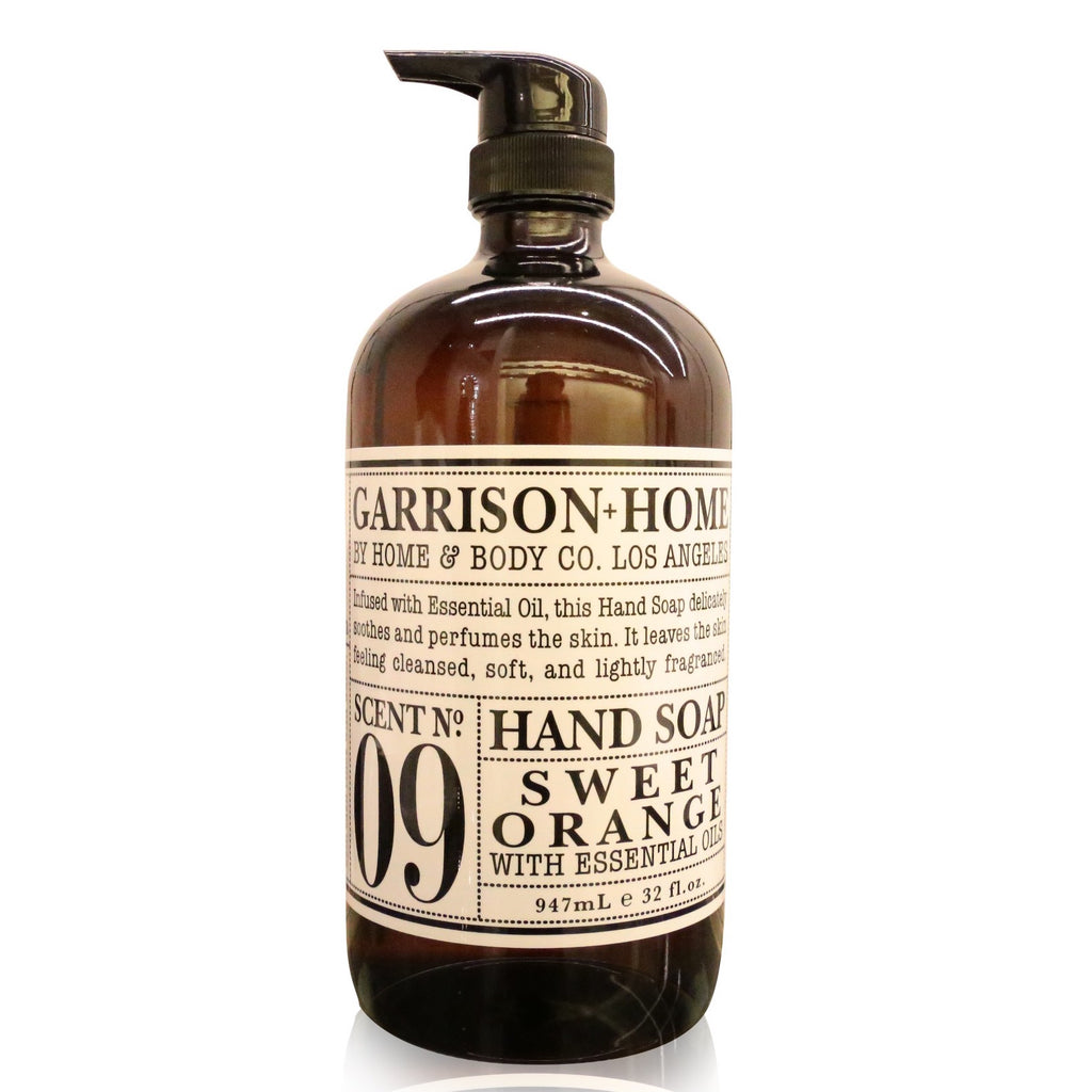 Home & Body Garrison Home Hand Soap