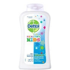 Dettol Healthy Kids Anti-Bacterial Body Wash Prince