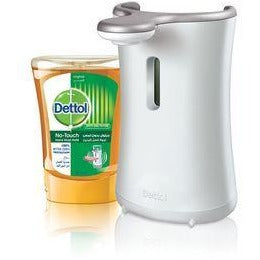 Dettol No Touch Automatic Hand Wash Dispenser