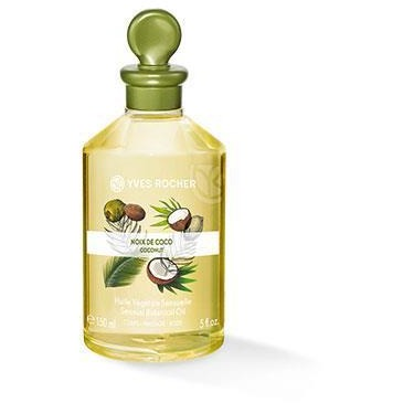 Yves Rocher Botanical Oil Body Coconut