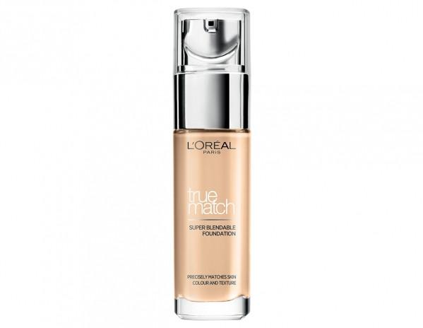 L'Oreal-Paris-True-Match-Foundation