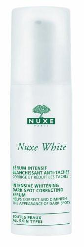 Nuxe White Intensive Whitening Dark Spot Correcting Serum 30ml