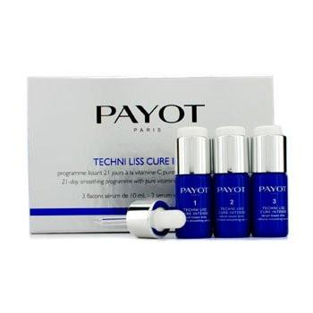 Payot Techni Liss Cure Intense 21-Day Smoothing Program 3x10ml
