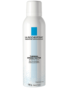 La Roche Posay Thermal Spring Water for sensitive skin