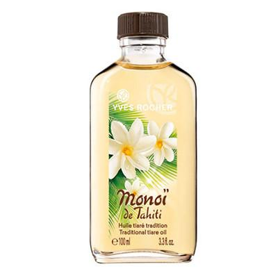 Yves Rocher Traditional Tiare Oil - Monoi de Tahiti