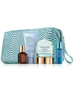 Estee Lauder Age Prevention: Your Complete Systeme Gift Set