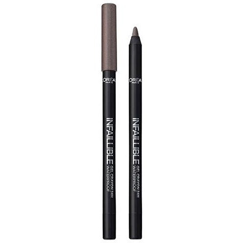 L'Oreal Paris Infallible Gel Crayon 24h Waterproof Eyeliner