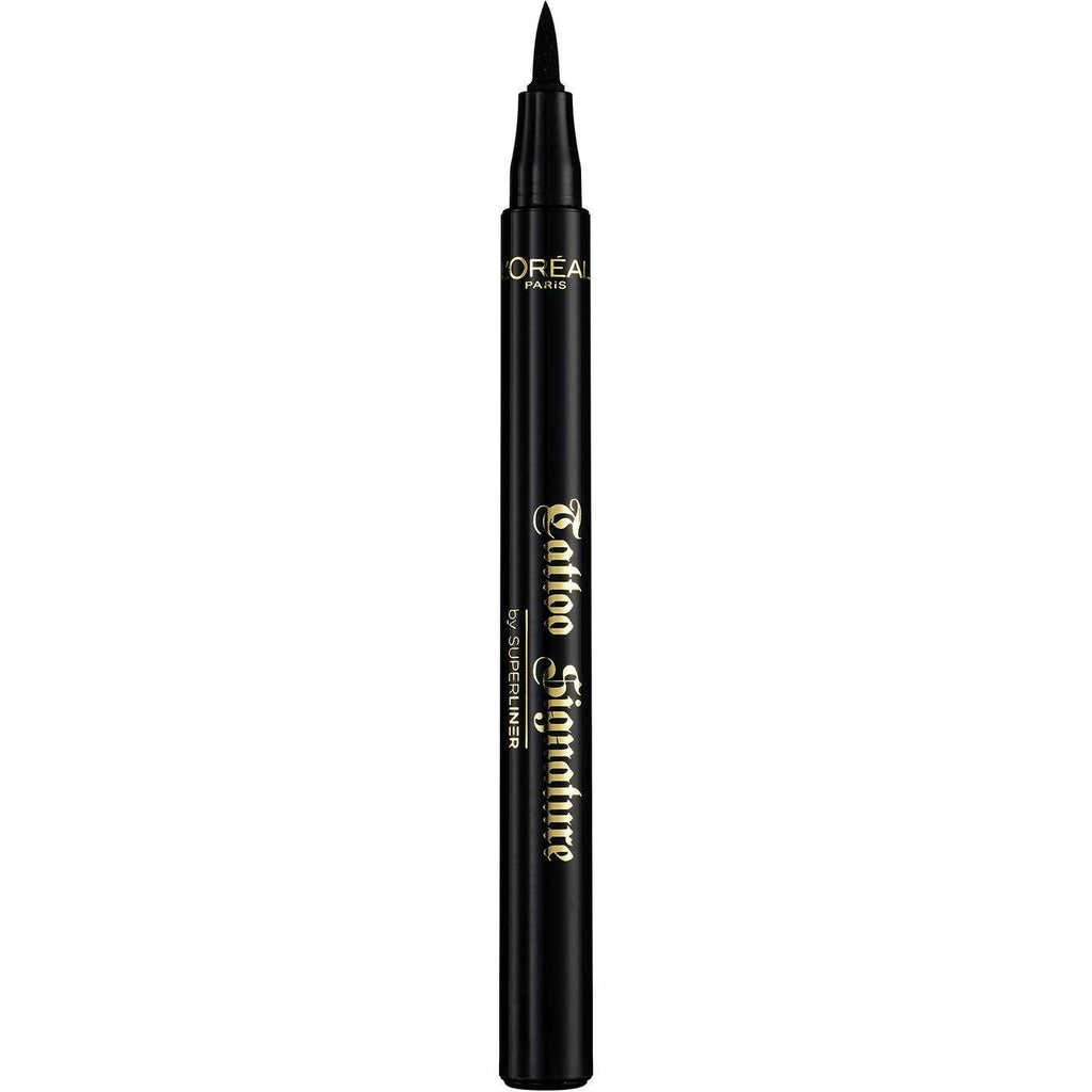 L'Oreal Paris Super Liner Tattoo Signature