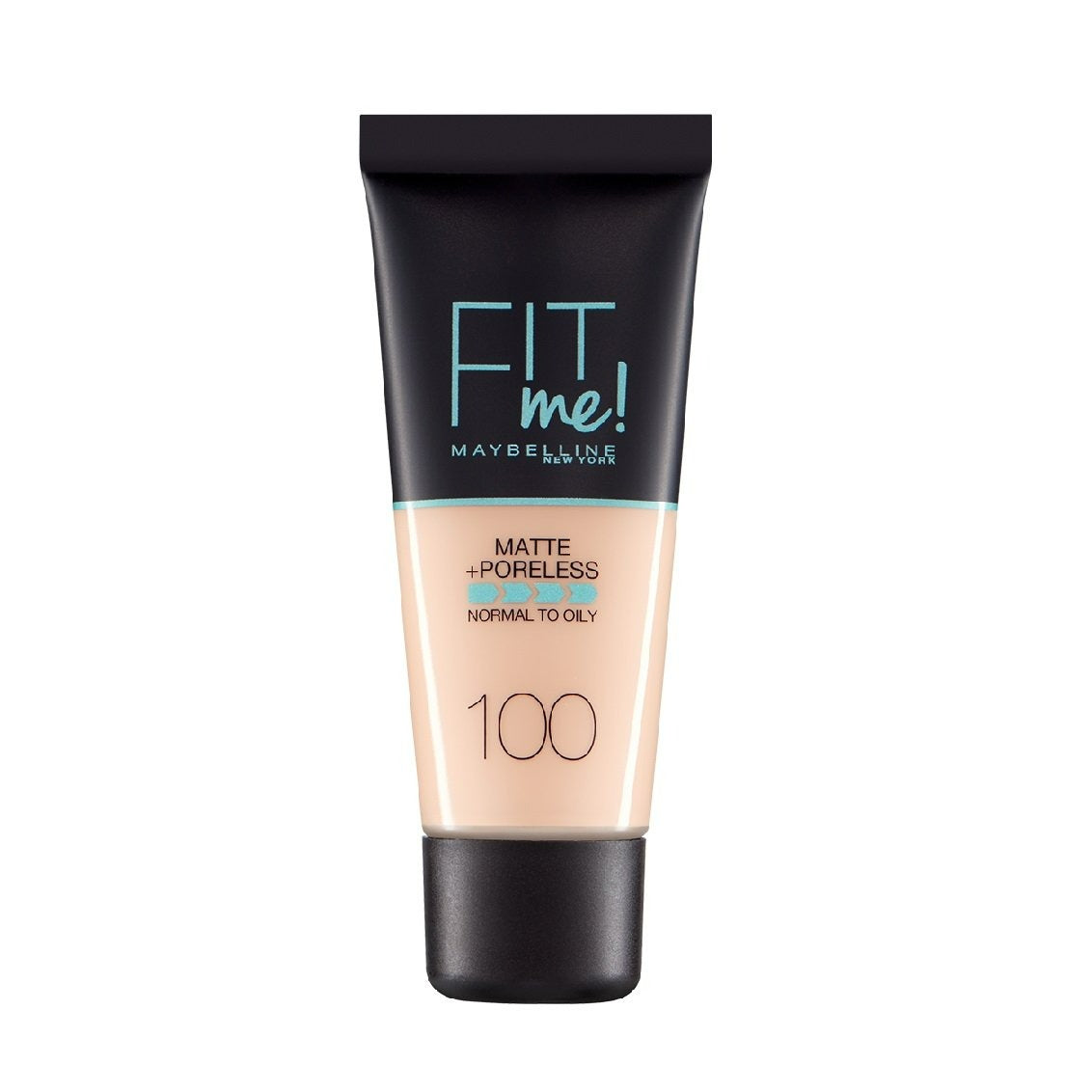 Maybelline Fit Me Matte Poreless Liquid Makeup Feel22 Lebanon Feel22