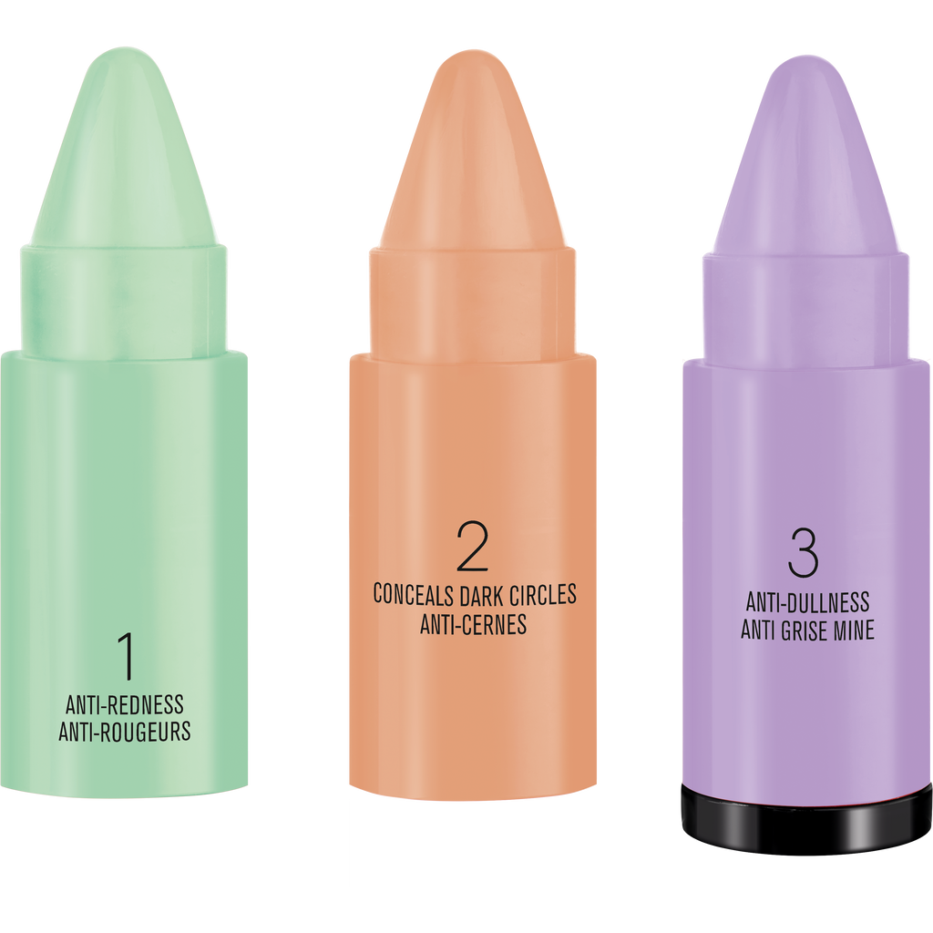 Bourjois 1,2,3 Perfect Color Correcting Stick