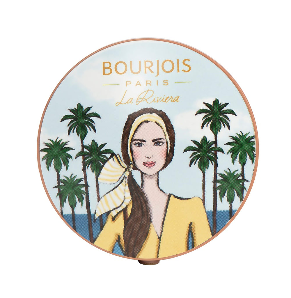 Bourjois French Riviera Collection