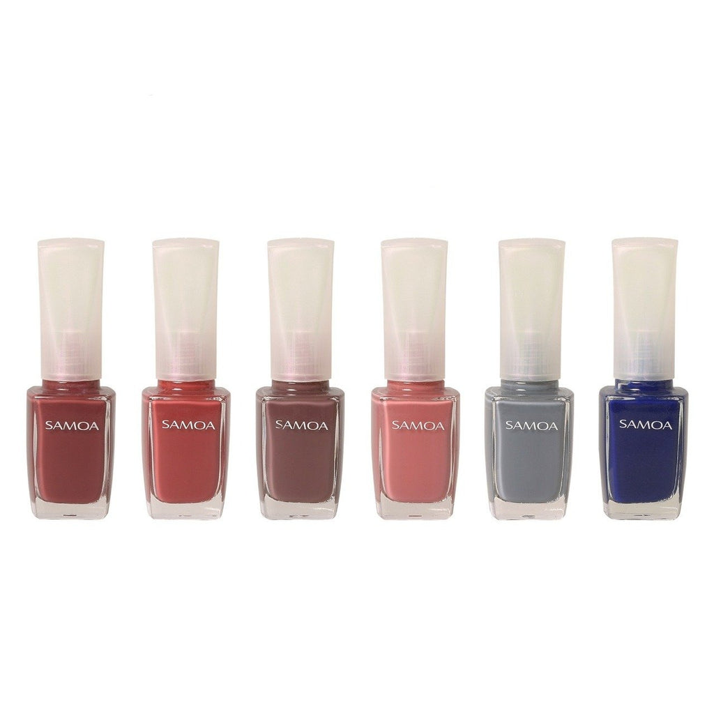 Samoa Fall of Winter Forever Conscious Amore Mio Collection Set - Buy 5 Get 1 Free
