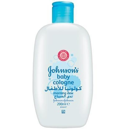 Johnson's Baby Cologne Morning Dew | feel22 | Lebanon