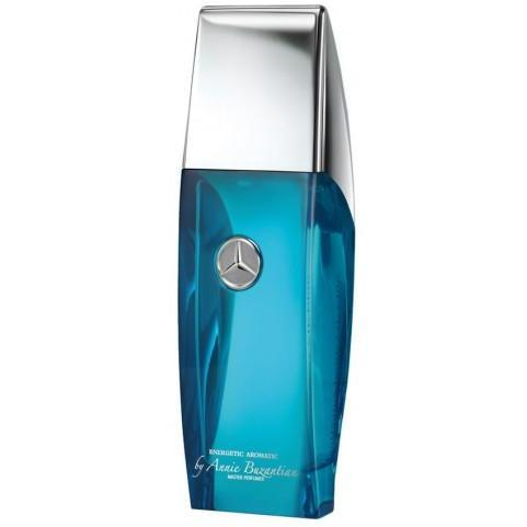 Mercedes Benz VIP Club Energetic Aromatics EDT for Men