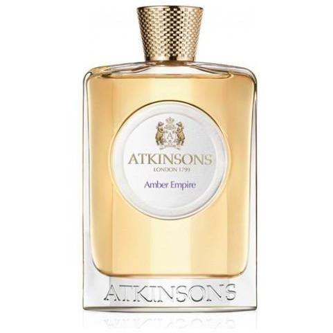 Atkinsons Amber Empire EDT 100 ML