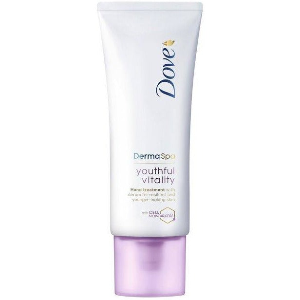 Dove DermaSpa Youthful Vitality Hand Cream