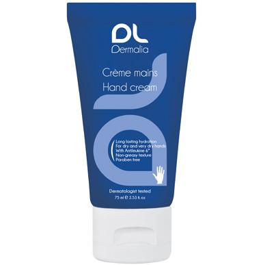 Dermalia Hand Cream - For dry hands