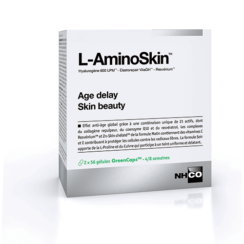 NHCO L-Aminoskin - Age Delay, Skin Beauty