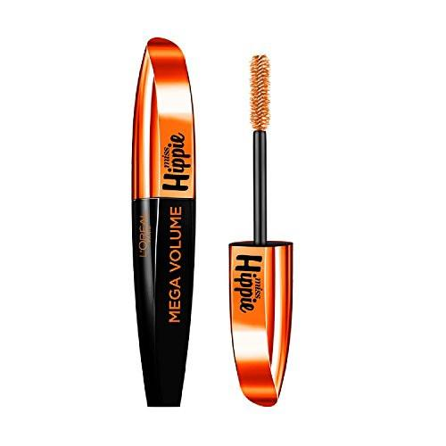 L'Oreal Paris Mega Volume Miss Hippie Mascara