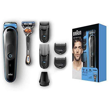 Braun Multi Grooming Kit MGK5045
