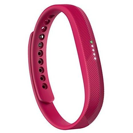 FitBit Flex 2 - Ultra-Slim Swim-Proof Wristband