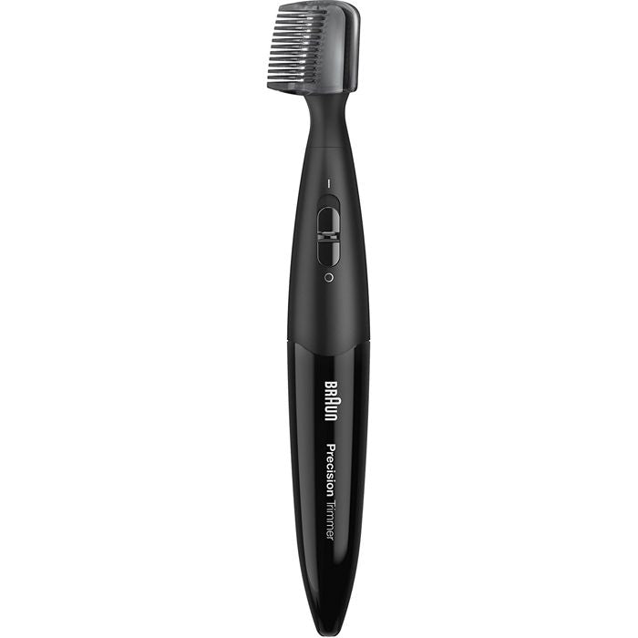 Braun Men  Precision Trimmer PT5010 Wet and Dry