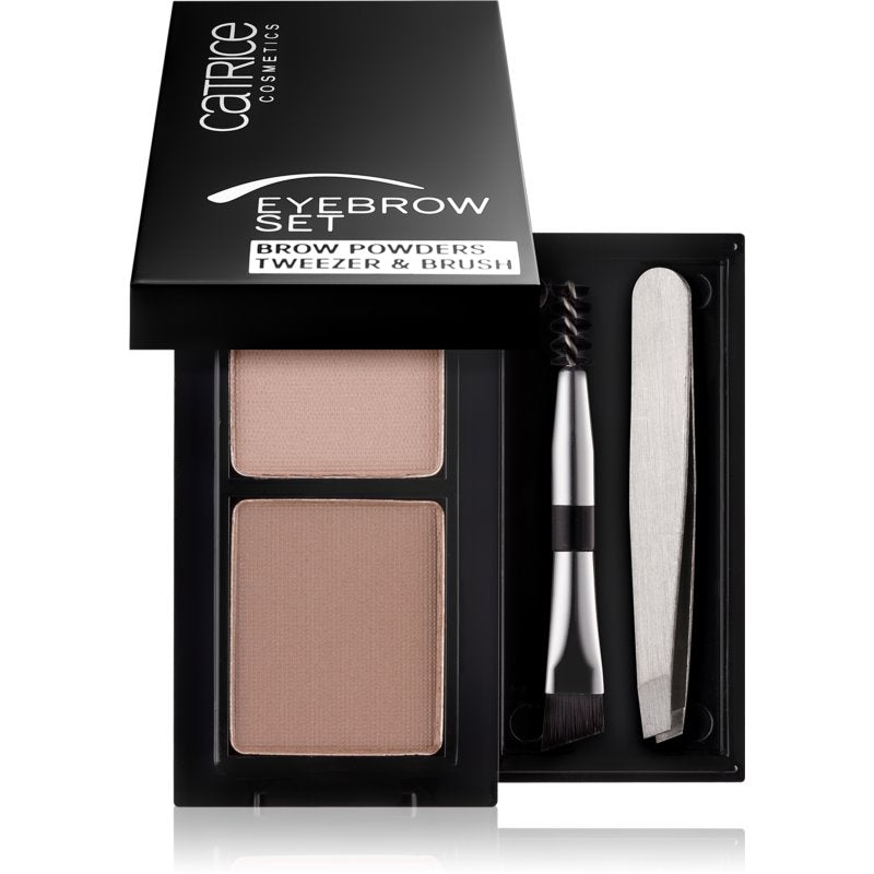 Catrice Eyebrow Design Set