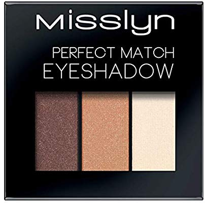 Misslyn Perfect Match Eyeshadow