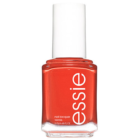 Essie Nail Polish Rocky Rose Collection - 647 Yes I Canyon