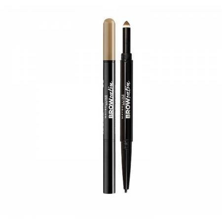 Maybelline Brow Satin - Pencil & Powder Duo