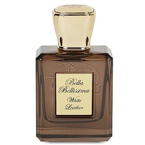 Bella Bellissima White Leather Edp 50Ml