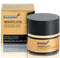 Swisscare NightCare - Age Reversing Night Cream