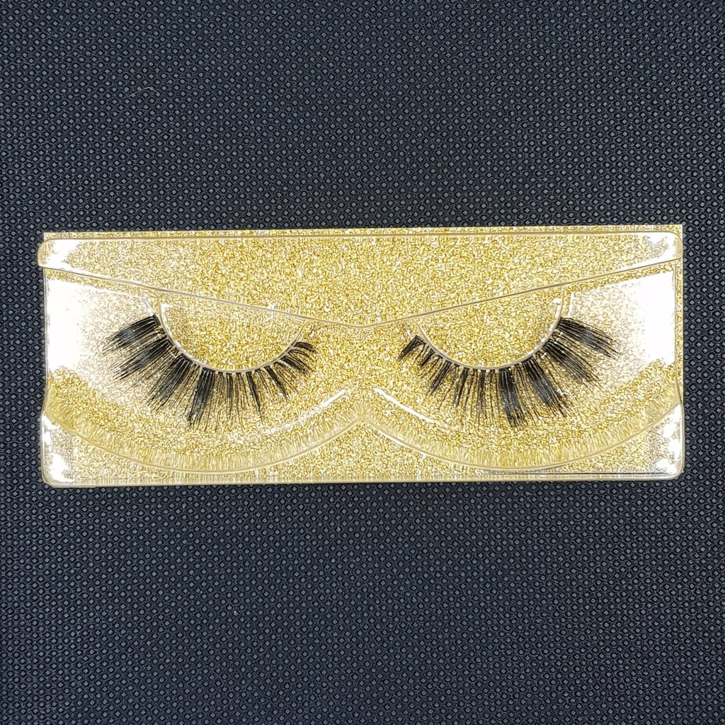 Perla Glam Faux Mink Lashes