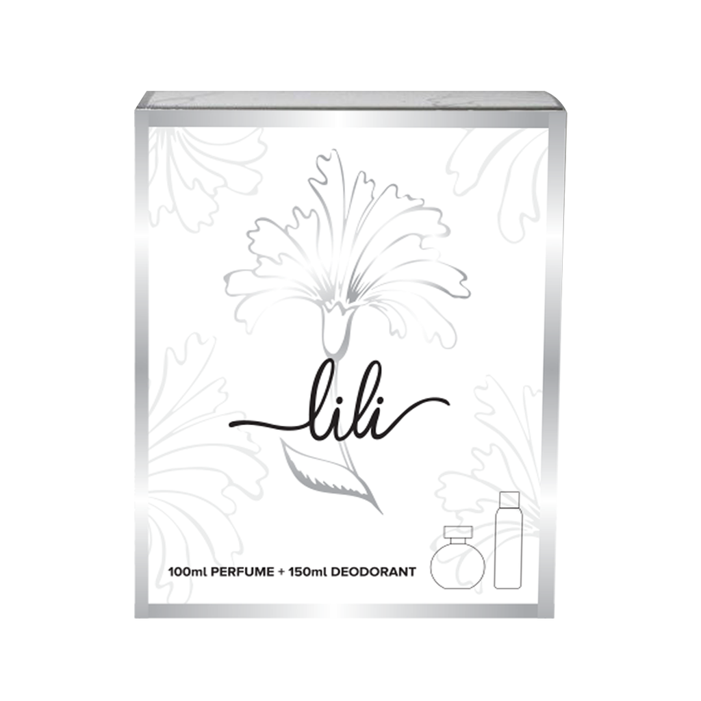 Single's Day Offer: Buy Lili Eau De Toilette & Get a Free Deodorant