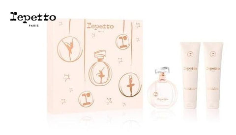 Repetto Paris EDT Set for Women