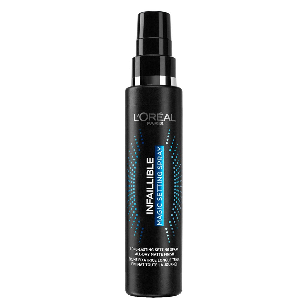 L'Oreal Paris Infallible Magic Makeup Setting Spray