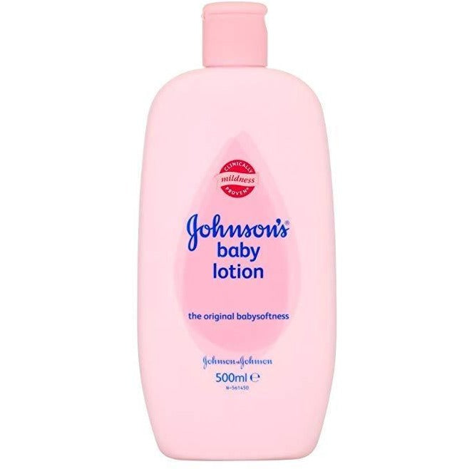 Johnson's Baby Lotion Cleanser - 20% Off