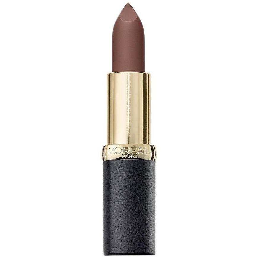 L'Oreal Paris Color Riche Matte Lipstick - New Colors
