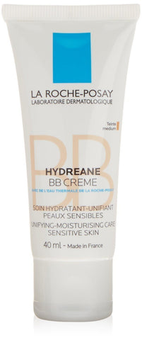 La Roche Posay Hydreane BB Cream Unifying Moisturizing Care 40ml