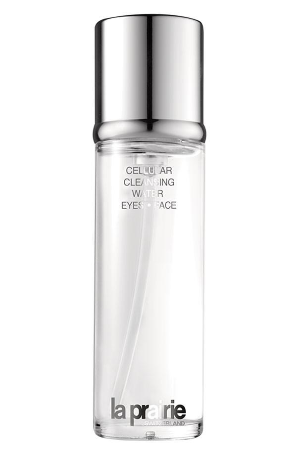 La Prairie Cellular Cleansing Water - Eyes & Face