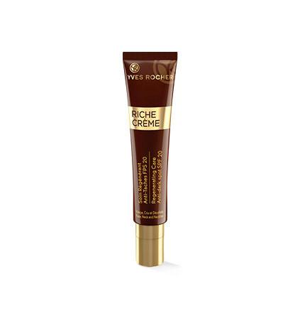 Yves Rocher Regenerating Care Anti-dark Spots FPS20 Riche Creme