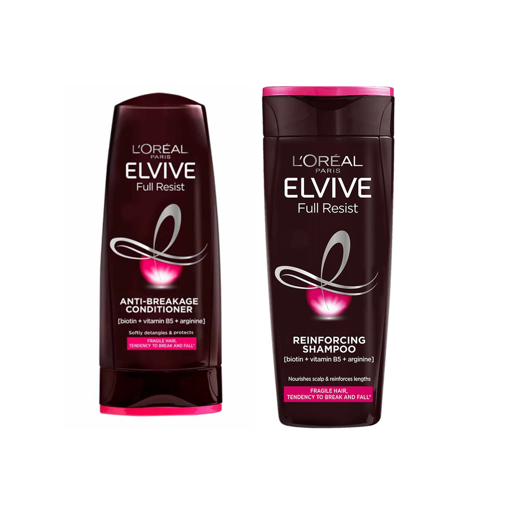L'Oreal Paris Elvive Full Resist Conditioner 200ml