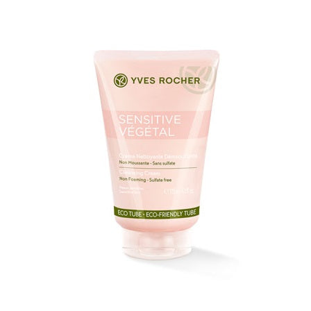 Yves Rocher Sensitive Vegetal Cleansing Cream