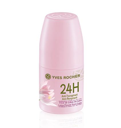 Yves Rocher Lotus Flower from Laos 24H Anti-perspirant