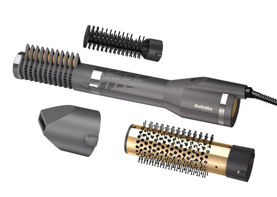 Babyliss AS135E  Blower Brush  + FREE 1 YEAR SILVER ELITE SQUAD MEMBERSHIP