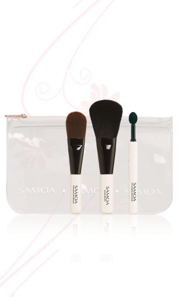 Samoa Kit Make-up Brushes