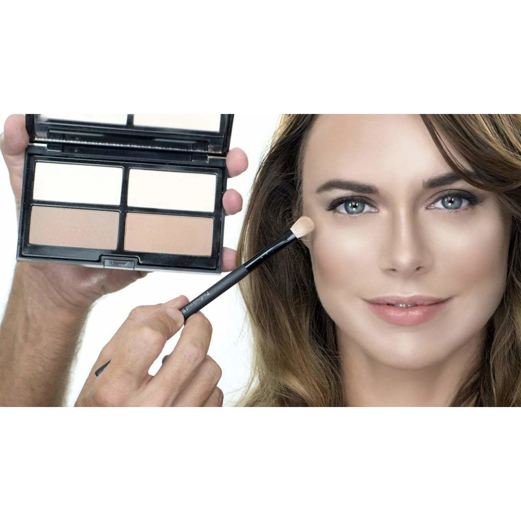 Pupa #READY4SELFIE Contouring & Strobing Powder Palette