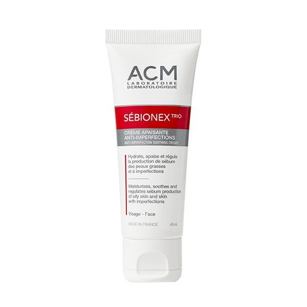 ACM Sebionex Trio Anti-Imperfection Soothing Cream